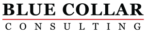 Blue Collar Consulting, Logo